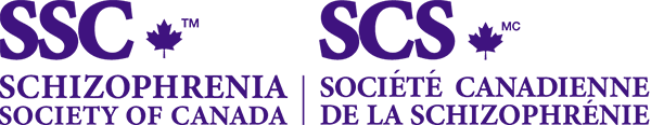 Schizophrenia Society of Canada Logo